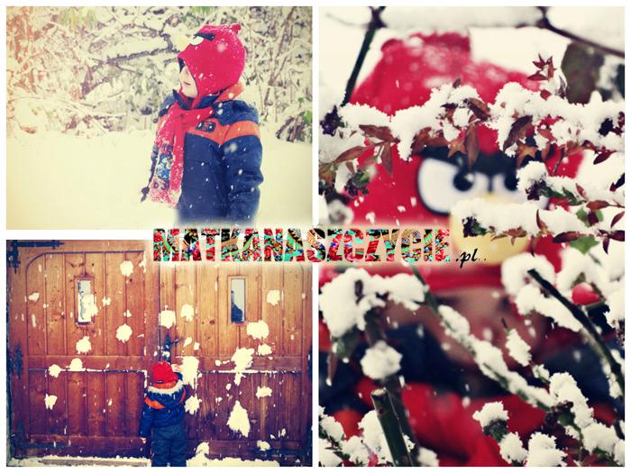 Śnieżki