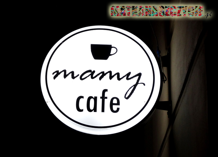 Mamy Cafe Kraków