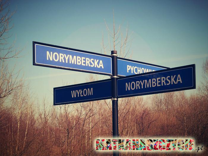 Norymberska Kraków