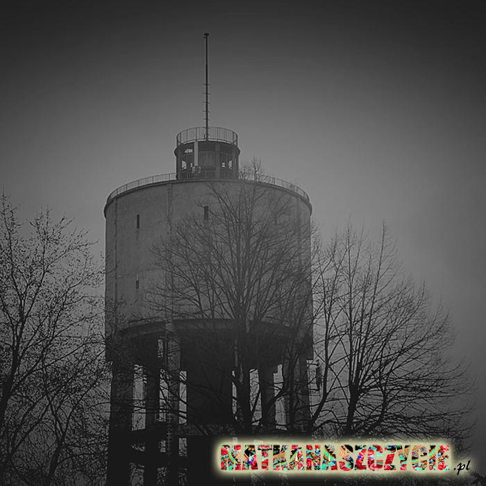 Wieża ciśnień Bytom