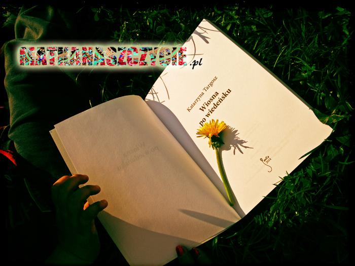 Wiosna po wiedeńsku książka