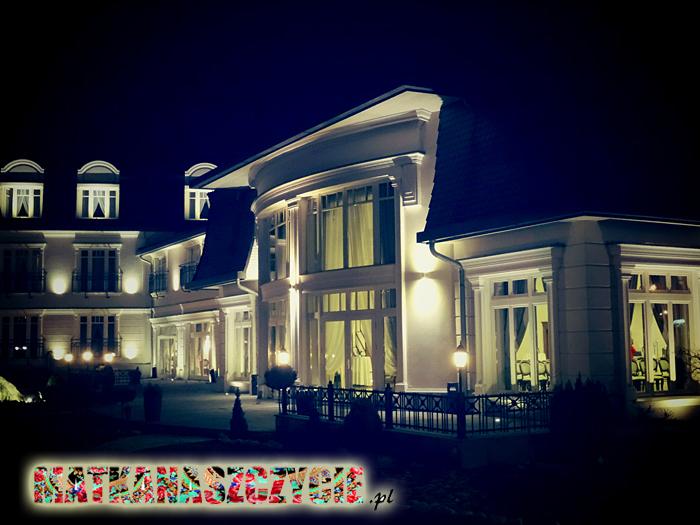 Hotel Rezydencja Piekary Śląskie