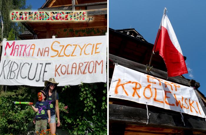 Tour de Pologne Bukowina