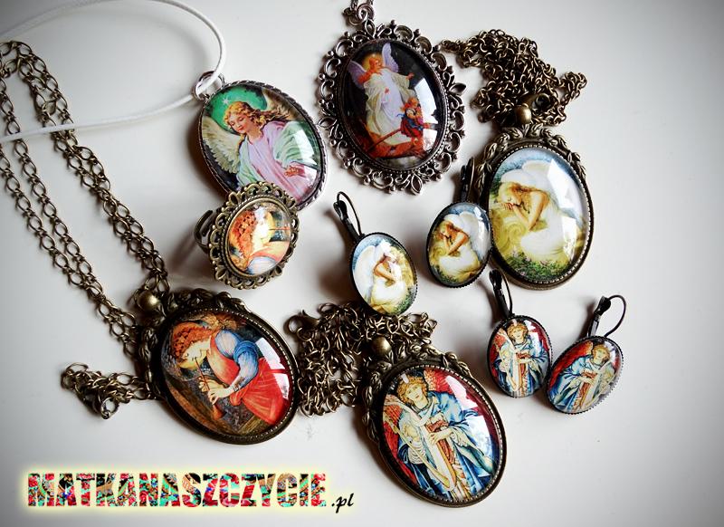 Anielska biżuteria