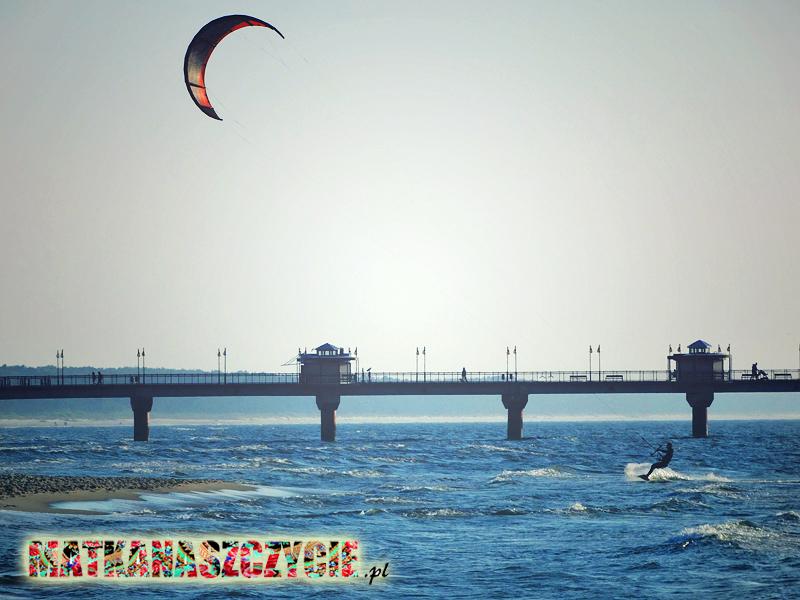 Windsurfing Międzyzdroje