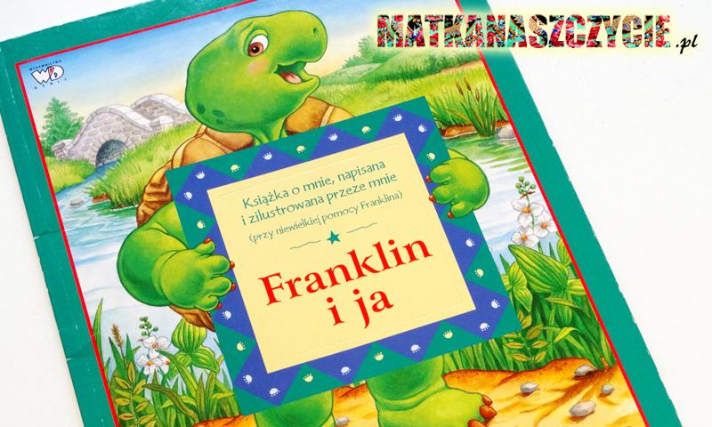 Franklin wydawnictwo Debit