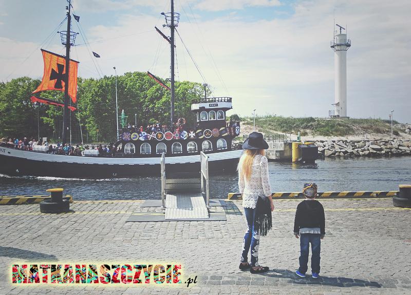 Port turystyczny Kołbrzeg