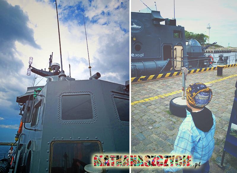 Okręt torpedwy Kołobrzeg