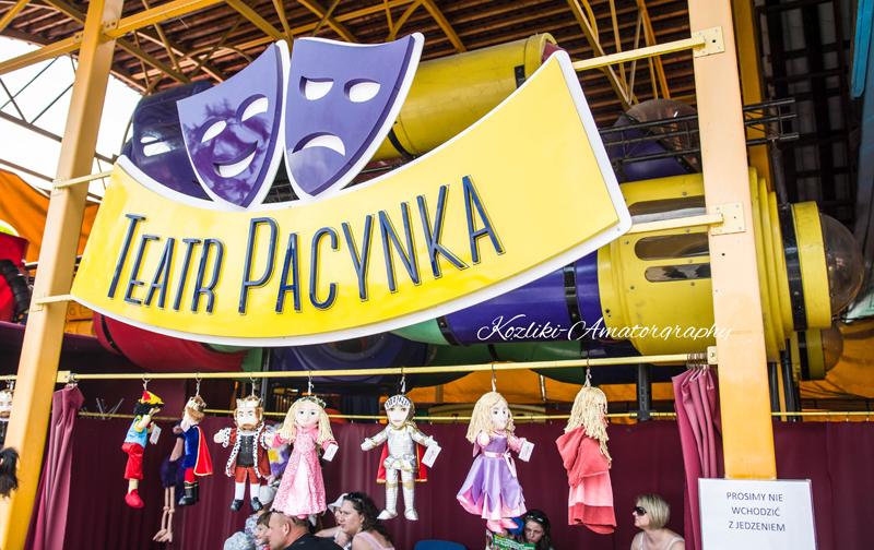 Teatr Pacynka Rabkoland
