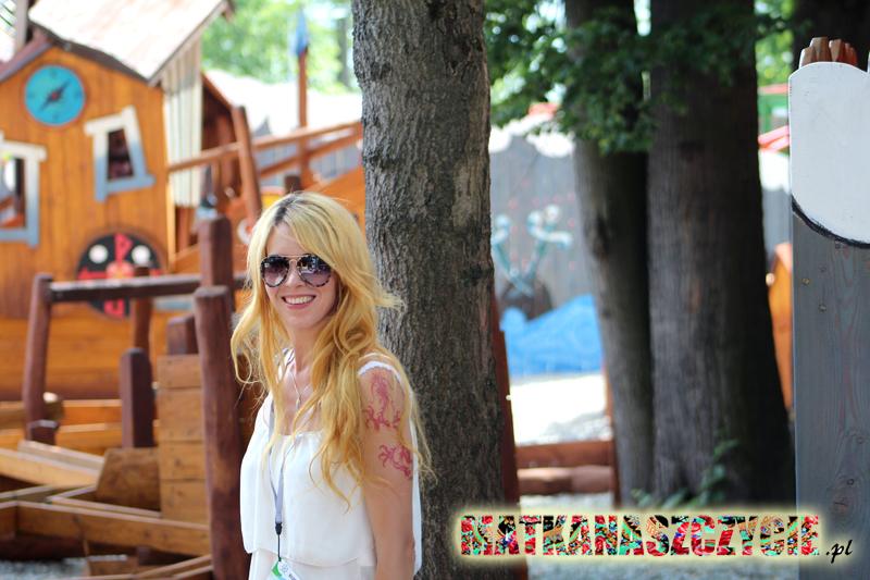 Matka na Szczycie Blogoland
