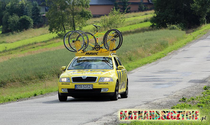 Tour de Pologne wyścig