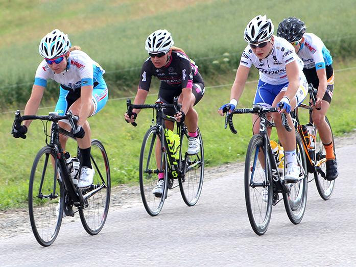 Tour de Pologne kobiet 2016