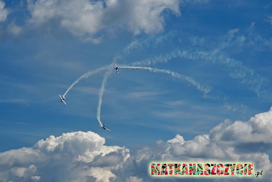 Pokazy lotnicze