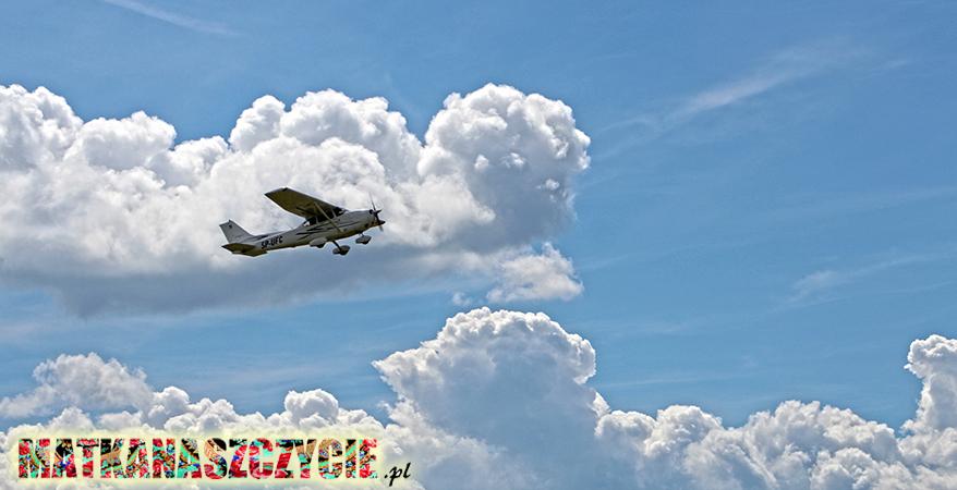 Nowotarski Piknik Lotniczy