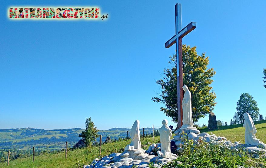 Kapliczka Podhale