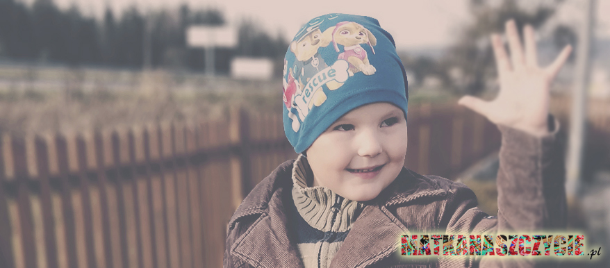 alergia u dziecka blog