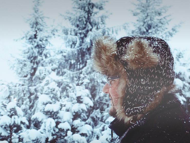 czapki Starling