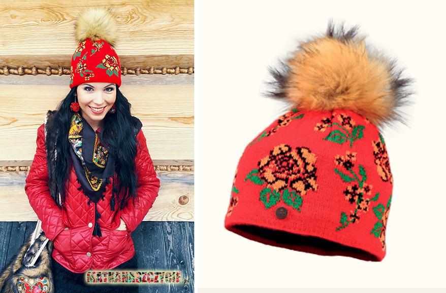 wygraj czapkę konkurs zimowy