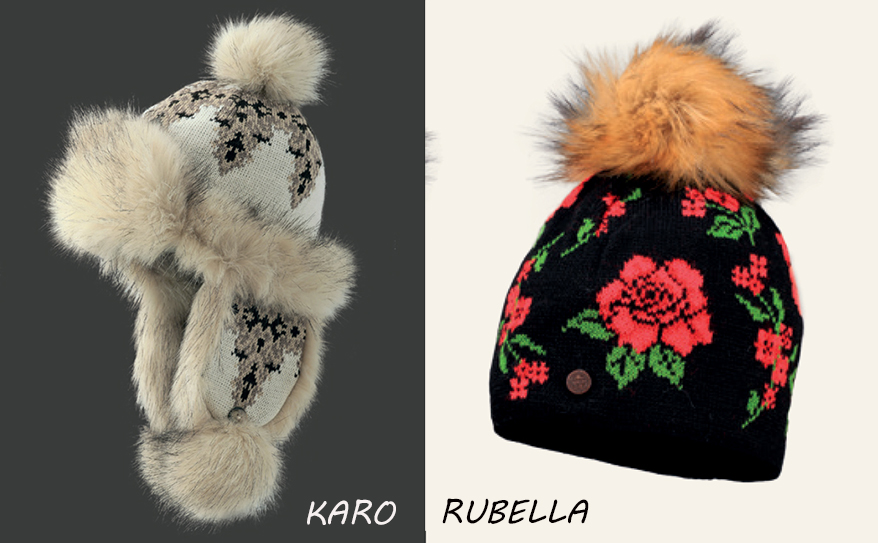 konkurs czapki Starling