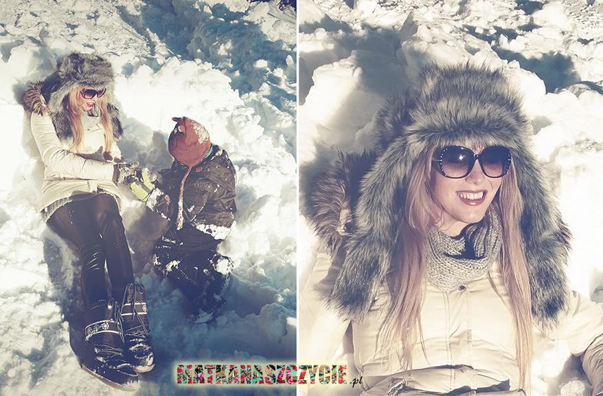 czapki Starling parzenica zima