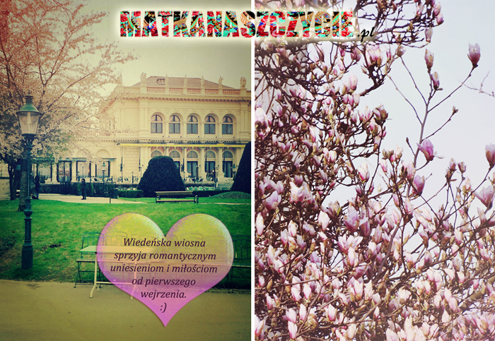 Wiosna po wiedeńsku