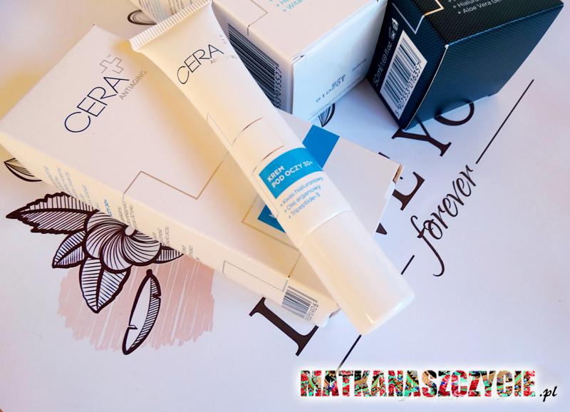 Plus dla skóry kosmetyki
