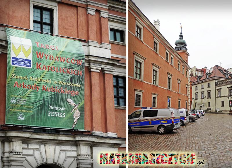 Targi Wydawców Katolickich w Warszawie