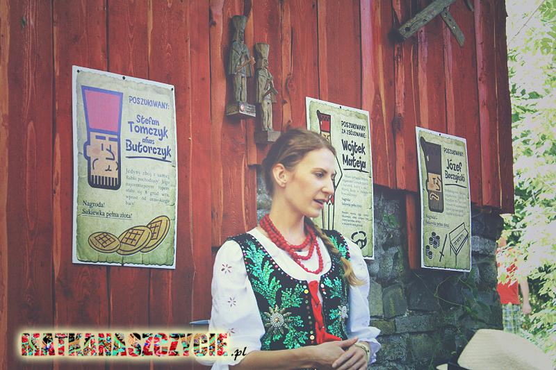 Muzeum Rabka Zdrój