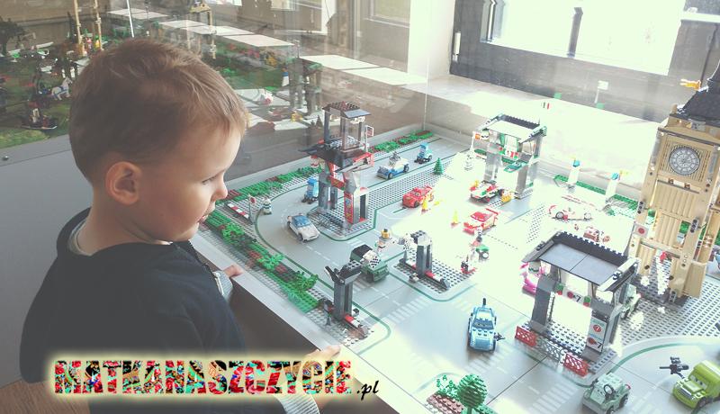 Wystawa Lego Niechorze