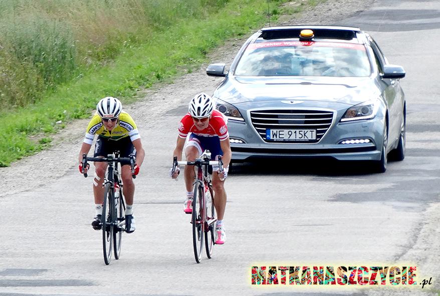 Tour de Pologne dyrektor wyścigu