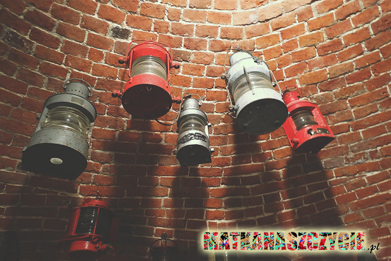 Kołobrzeg latarnia morska muzeum
