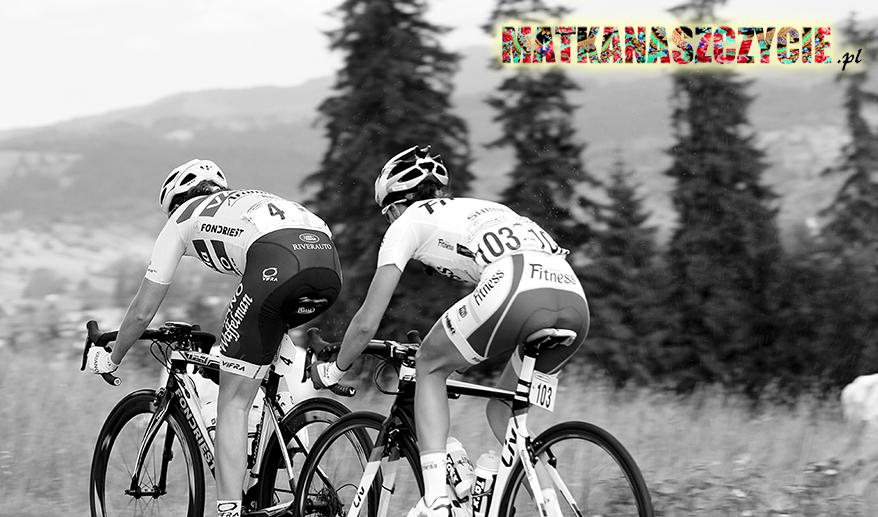 Tour de Pologne Bukowina Tatrzańska
