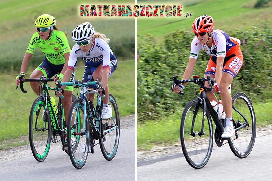 Tour de Pologne kobiet