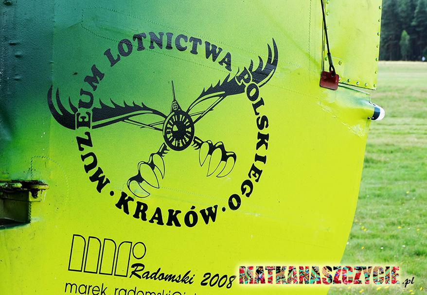Muzeum Lotictwa Polskiego Kraków