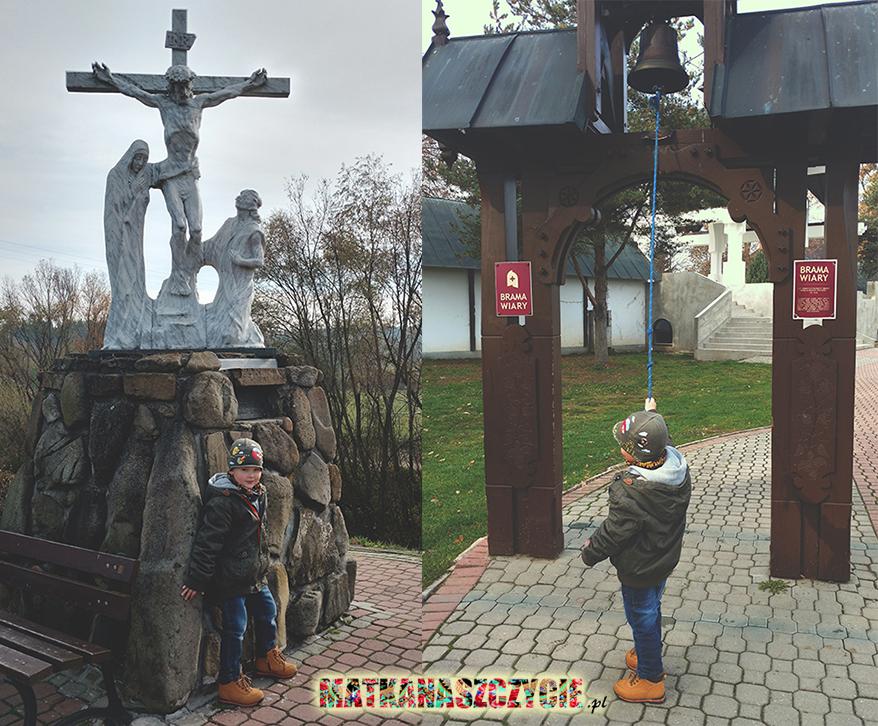 Brama wiary Sanktuarium Matki Boskiej Ludźmierskiej