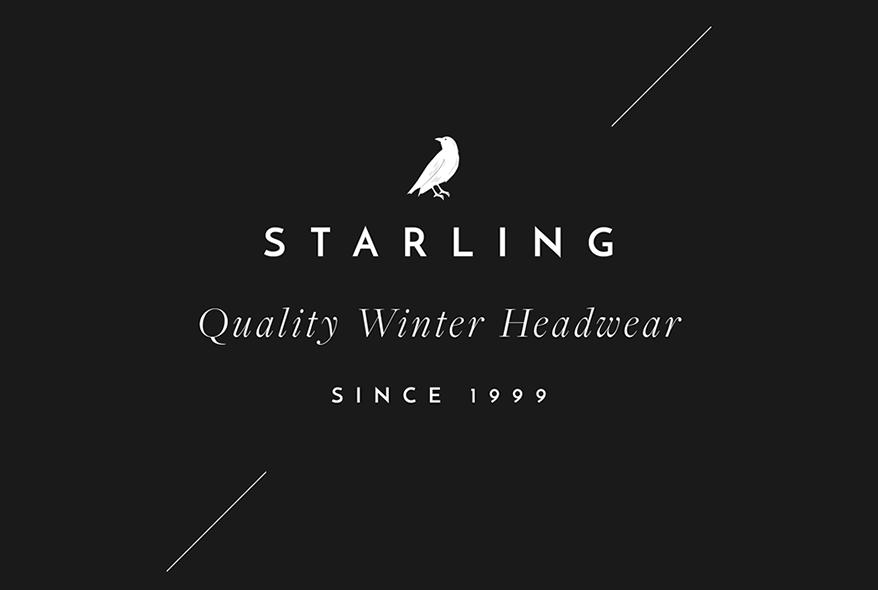 Starling czapki