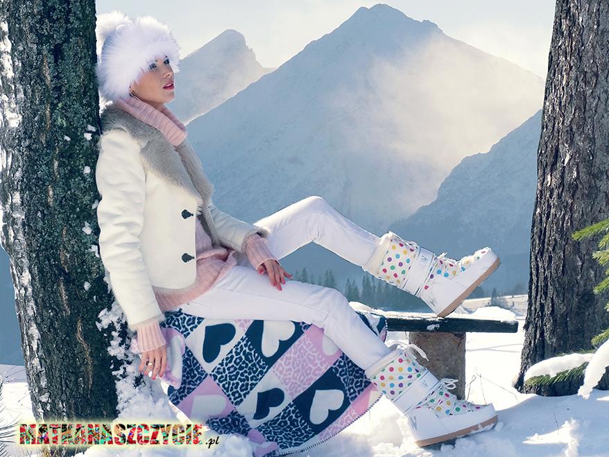 czapki na zimę Starling