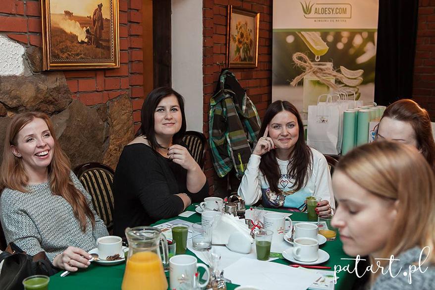 Mikołajki w grodzie Kraka organizatorki